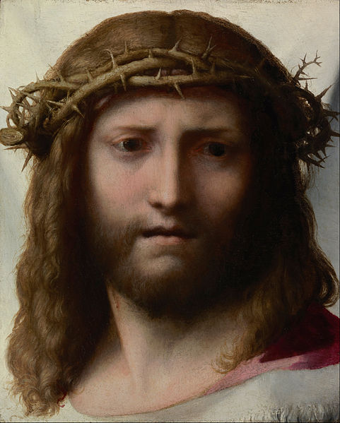 The Jesus in Grandmama's House