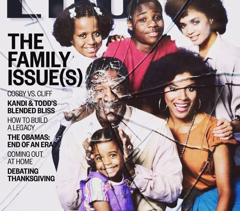 A Black Family Memoir from A Different World