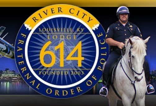 A House Divided Against Itself–Open Response to Louisville FOP 614