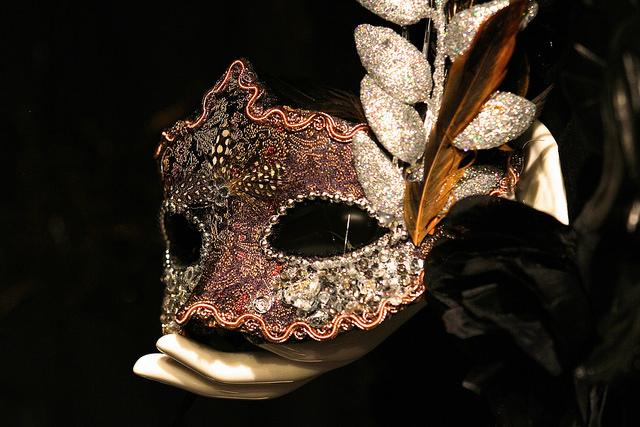 Feminist Masquerade